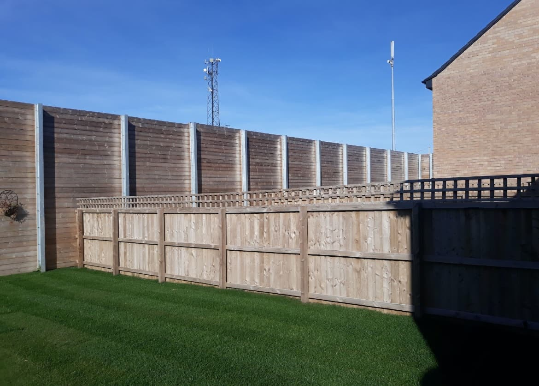 Contract Fencing - Gallery 1
