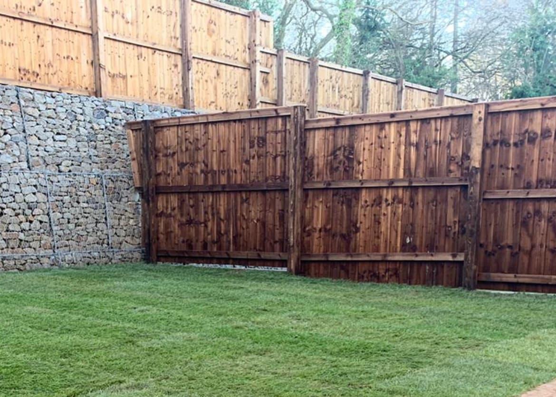 Contract Fencing - Gallery 3