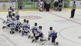 Sheffield Ice Hockey Academy - Featured